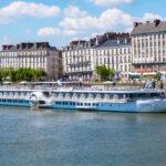 Les croisières et restaurants proposés par les Bateaux Nantais